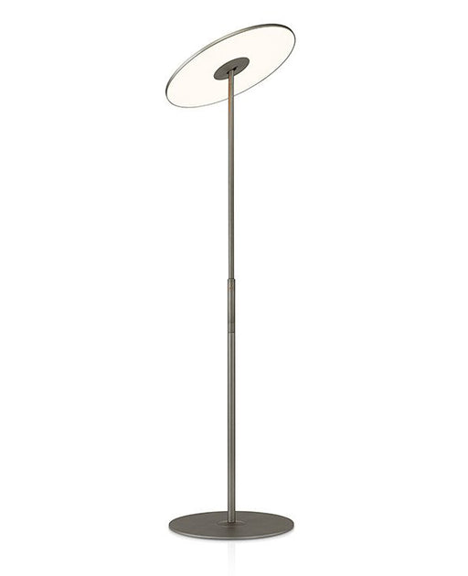 Circa Floor Lamp from Pablo Designs | Modern Lighting + Decor
