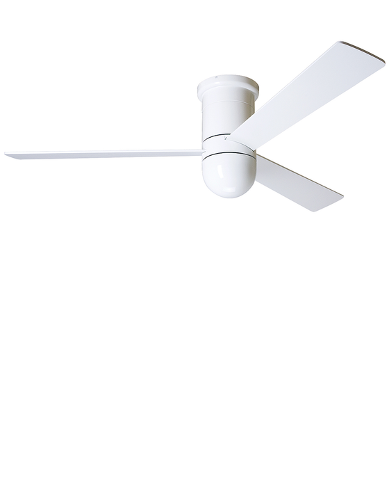 Buy online latest and high quality Cirrus Flush DC Ceiling Fan from Modern Fan | Modern Lighting + Decor