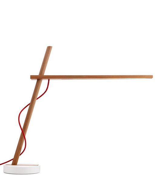 Clamp Freestanding Table Lamp from Pablo Designs | Modern Lighting + Decor