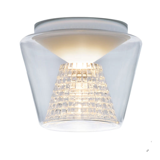 Annex S Crystal Ceiling Light from Serien Lighting | Modern Lighting + Decor