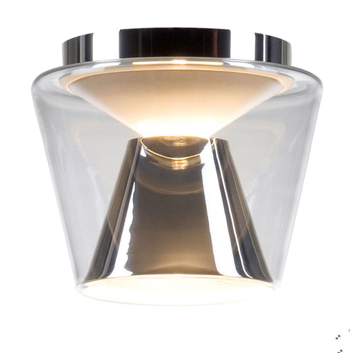 Buy online latest and high quality Annex M LED Ceiling Light - Chrome from Serien Lighting | Modern Lighting + Decor