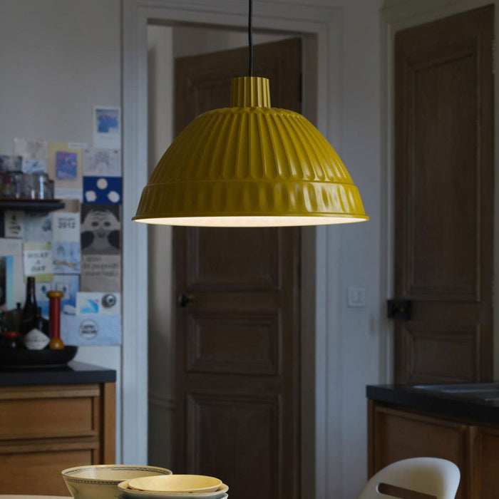 Cloche Pendant Light from Fontana Arte | Modern Lighting + Decor