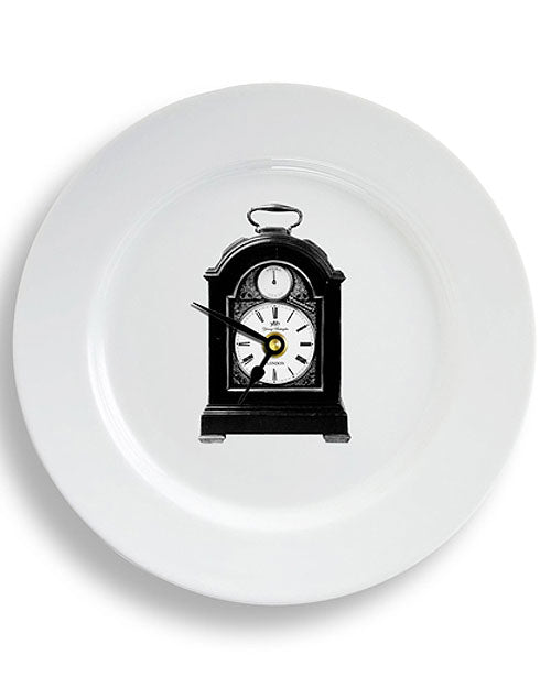 Buy online latest and high quality Clock Plate Clock from Mineheart | Modern Lighting + Decor