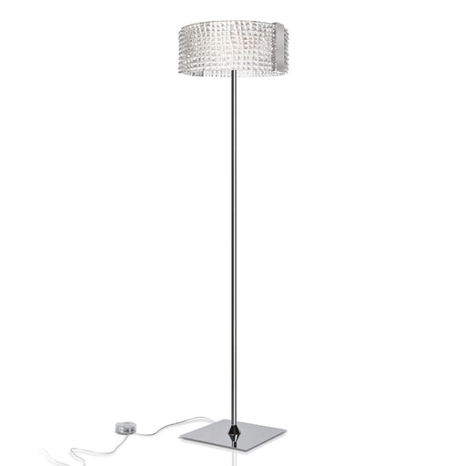 Crocodile Floor Lamp from Mazzega 1946 | Modern Lighting + Decor
