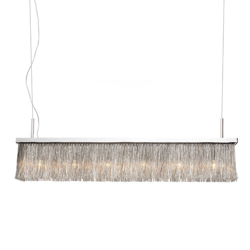 Buy online latest and high quality Broom 126 Linear Suspension from Brand Van Egmond | Modern Lighting + Decor