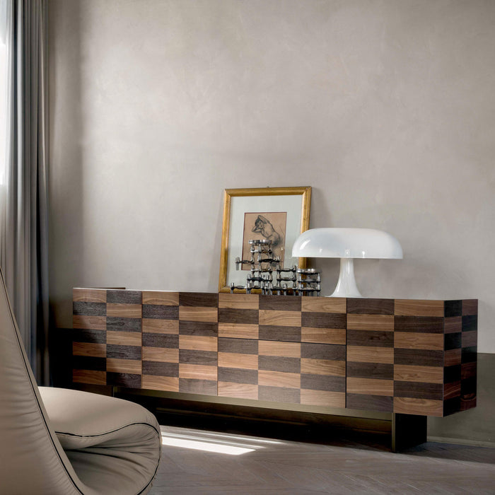Colosseo Sideboard from Tonin Casa | Modern Lighting + Decor