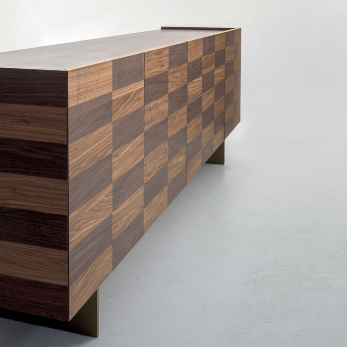 Buy online latest and high quality Colosseo Sideboard from Tonin Casa | Modern Lighting + Decor
