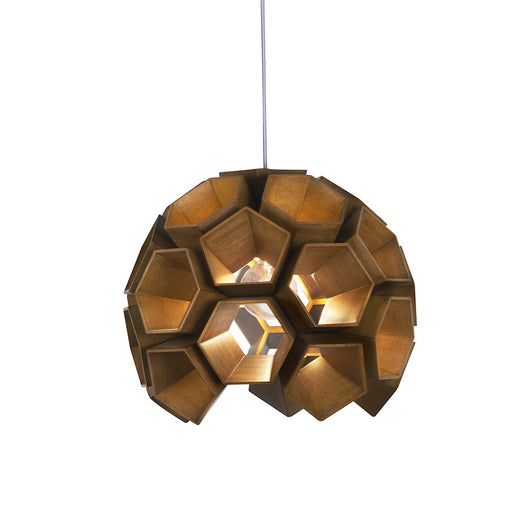 Constella Small Pendant Light from Oggetti | Modern Lighting + Decor