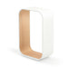 Contour Table Lamp Small from Pablo Designs | Modern Lighting + Decor