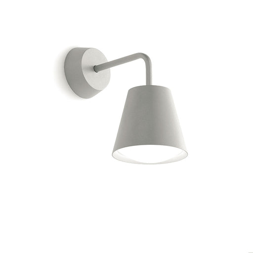 Conus LED Wall Light 7263 from Linea Light | Modern Lighting + Decor
