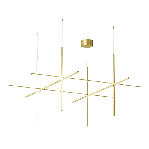 Buy online latest and high quality Coordinates  S4 Pendant Light from Flos | Modern Lighting + Decor