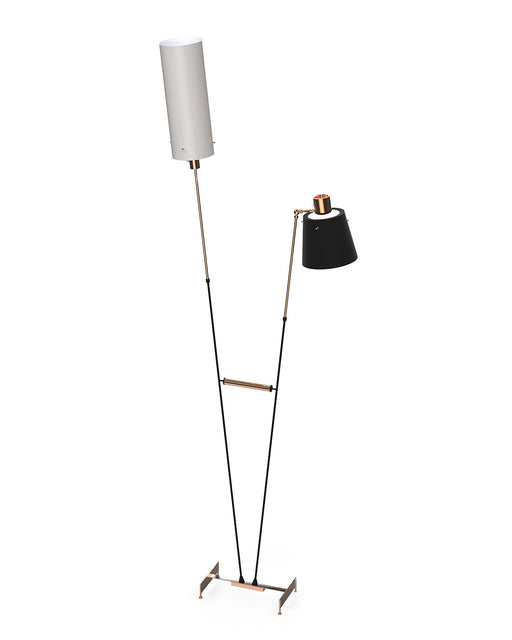 Pastorius Floor Light from Delightfull | Modern Lighting + Decor