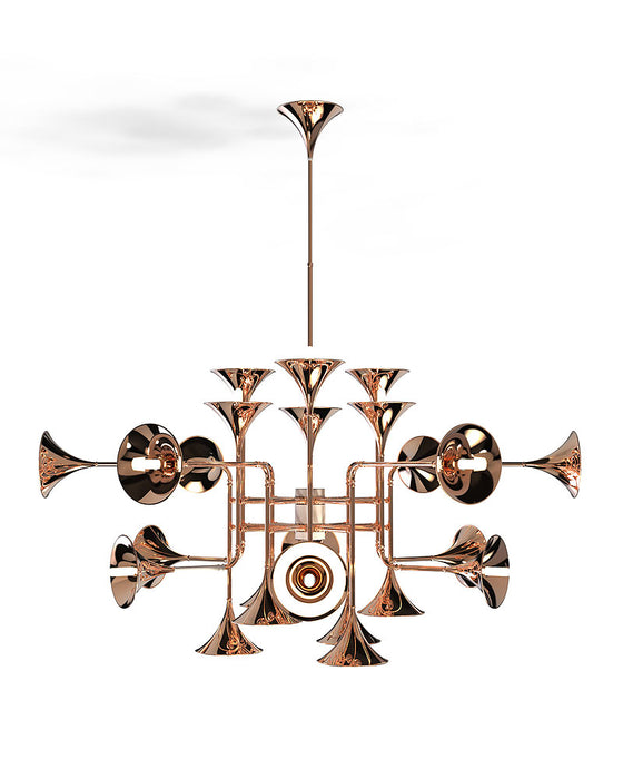 Botti 250 Pendant Light from Delightfull | Modern Lighting + Decor