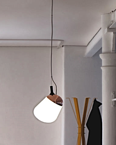 Buy online latest and high quality Hippo Suspension Lamp from Vertigo Bird | Modern Lighting + Decor