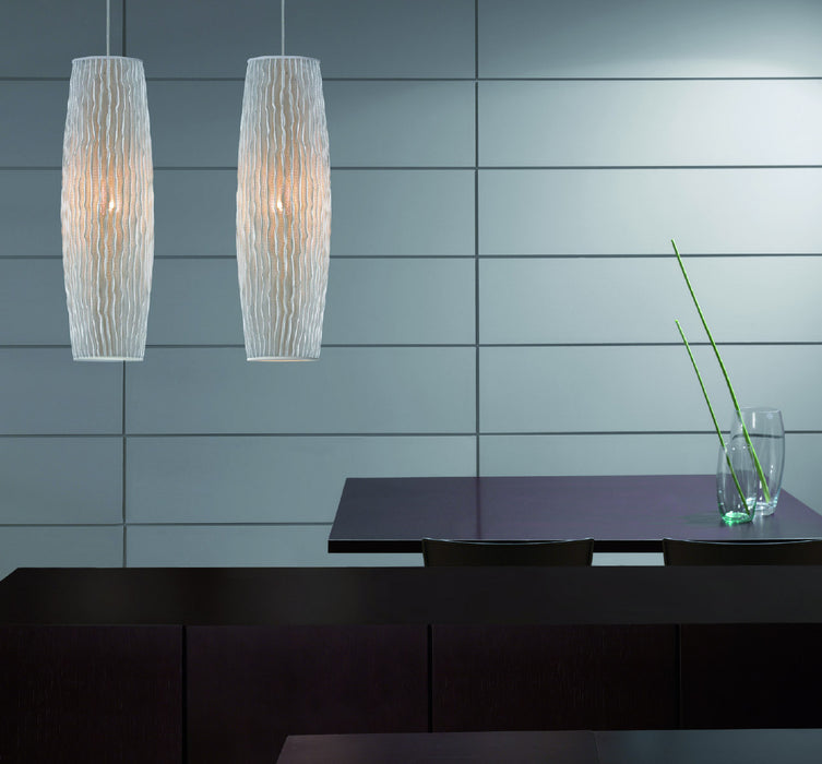 Coral Reef Suspension | Modern Lighting + Decor