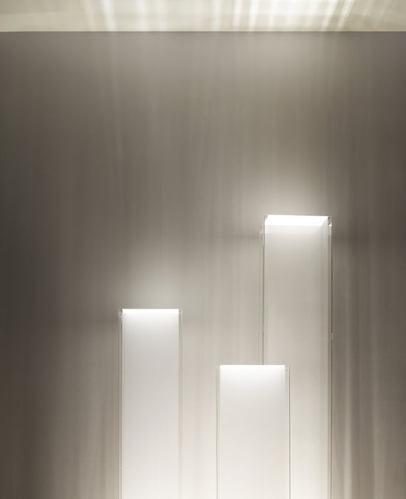 Cortina Floor Lamp 48/60/72 from Pablo Designs | Modern Lighting + Decor