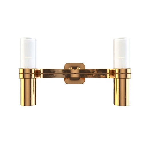 Crown 2 Wall Sconce from Nemo Italianaluce | Modern Lighting + Decor