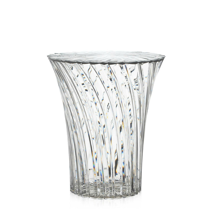 Sparkle Sgabello Stool from Kartell | Modern Lighting + Decor