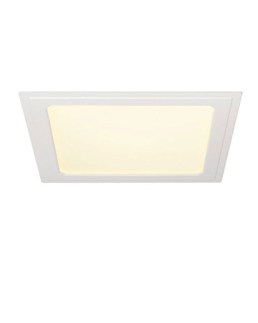 Senser 24 S Recessed Ceiling Light LED 14W from SLV Lighting | Modern Lighting + Decor
