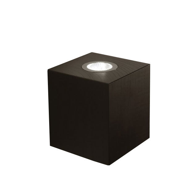 Buy online latest and high quality Cubo 10/AP Wall Lamp from Vesoi | Modern Lighting + Decor