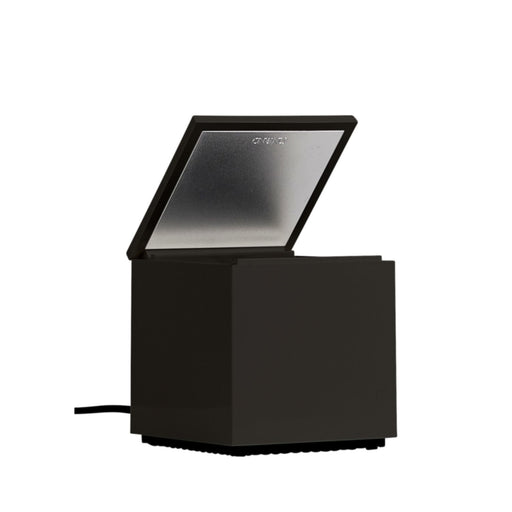 Cuboled Black Table Lamp from Cini & Nils | Modern Lighting + Decor