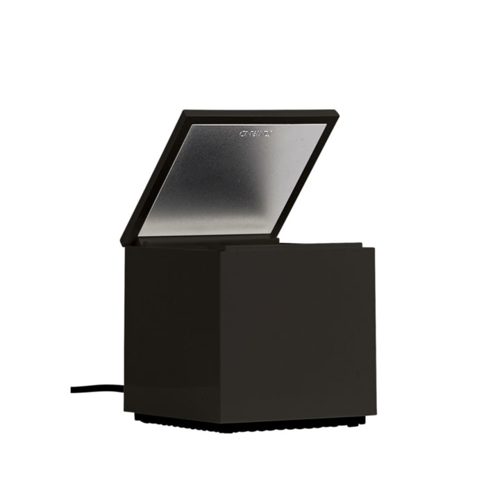 Buy online latest and high quality Cuboled Black Table Lamp from Cini & Nils | Modern Lighting + Decor