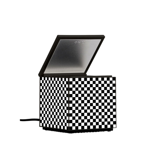 Cuboled Grafiauno Table Lamp from Cini & Nils | Modern Lighting + Decor