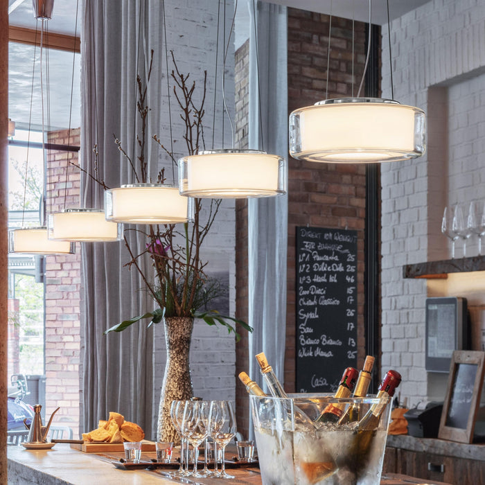 Buy online latest and high quality Curling Suspension Rope S Pendant Light from Serien Lighting | Modern Lighting + Decor