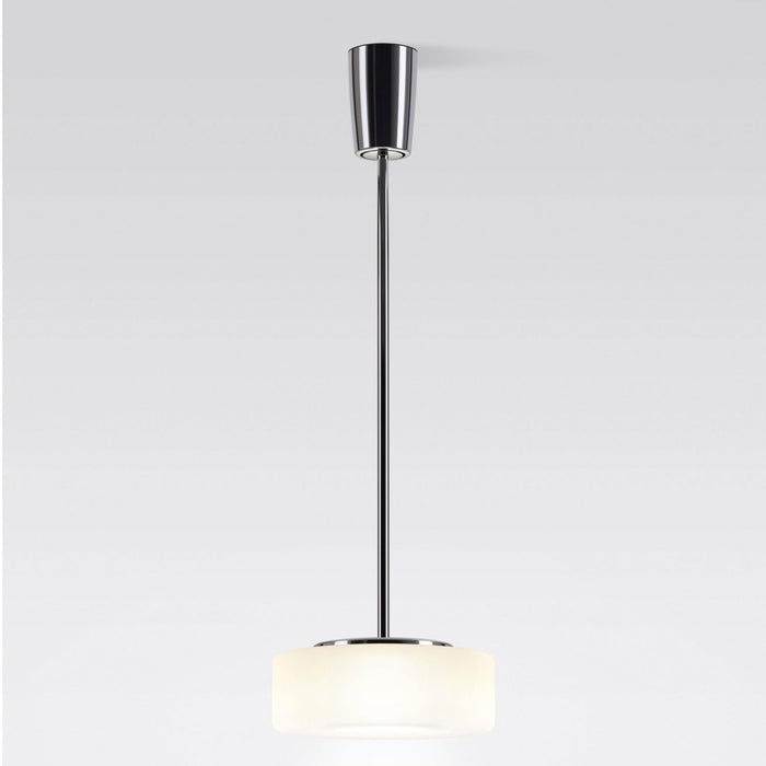 Buy online latest and high quality Curling Suspension Tube M Pendant Light from Serien Lighting | Modern Lighting + Decor