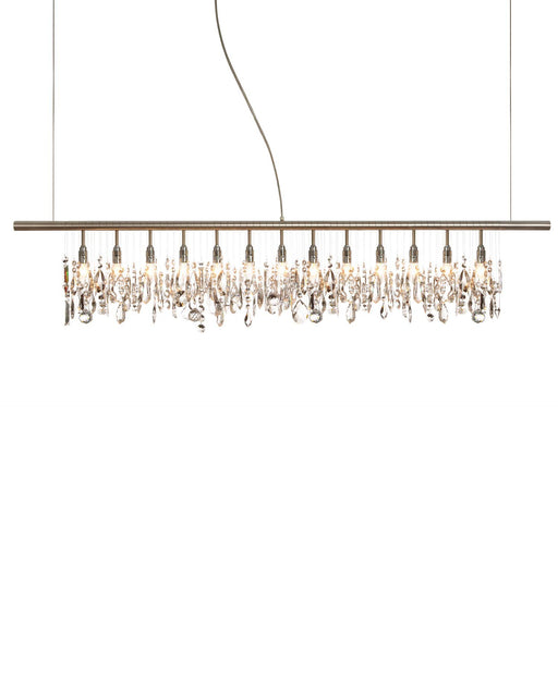 Orig. Cellula chandelier - 63 inches - 13 bulb from Anthologie Quartett | Modern Lighting + Decor