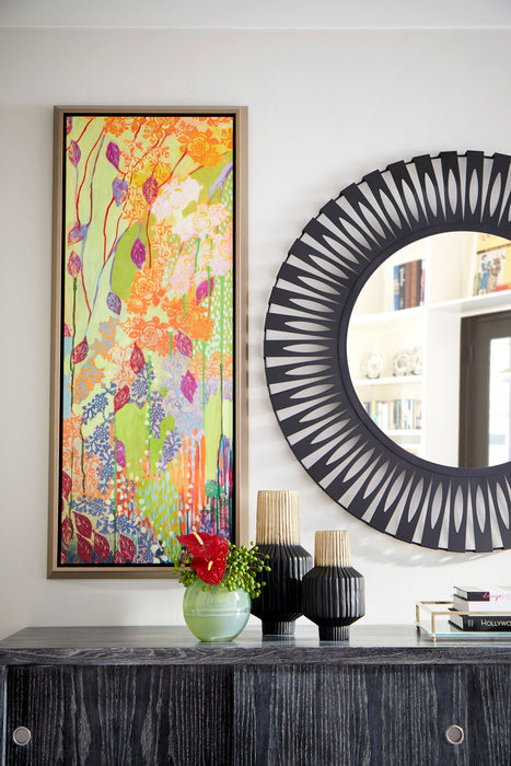 Buy online latest and high quality Sun Dial Mirror from Cyan Design | Modern Lighting + Decor