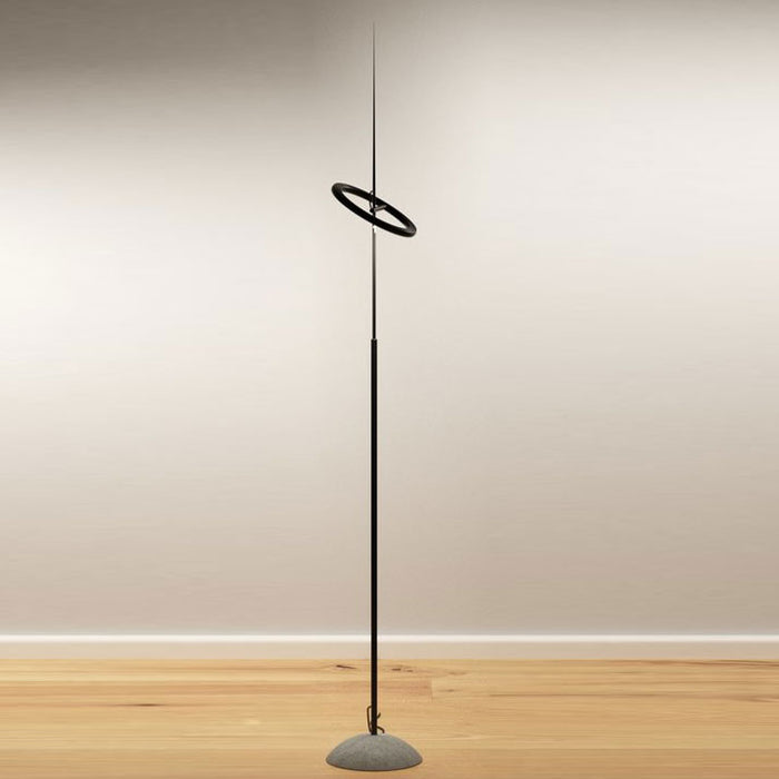 Ringelpiez Floor Lamp from Ingo Maurer | Modern Lighting + Decor