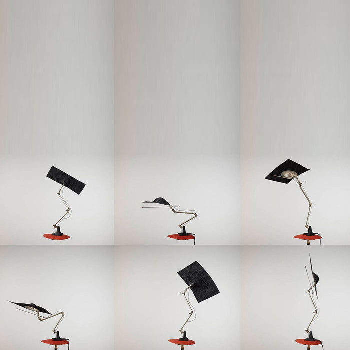 Don Quixote Table Lamp from Ingo Maurer | Modern Lighting + Decor
