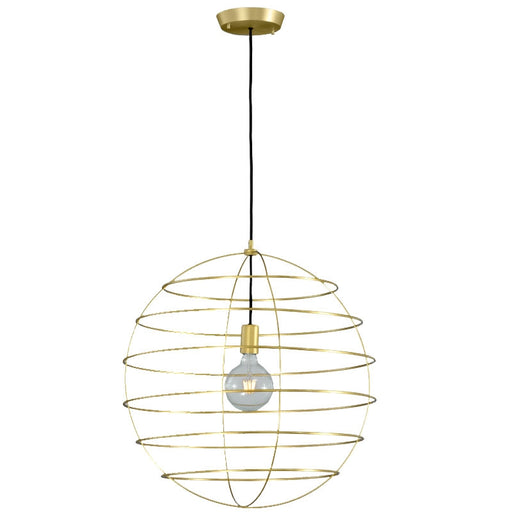Buy online latest and high quality Sphere 24 Pendant Light from Fambuena | Modern Lighting + Decor