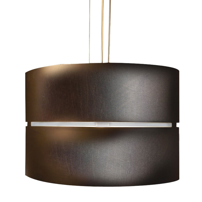 Buy online latest and high quality Luz Oculta Metal Pendant Light - D5-1063 from Fambuena | Modern Lighting + Decor
