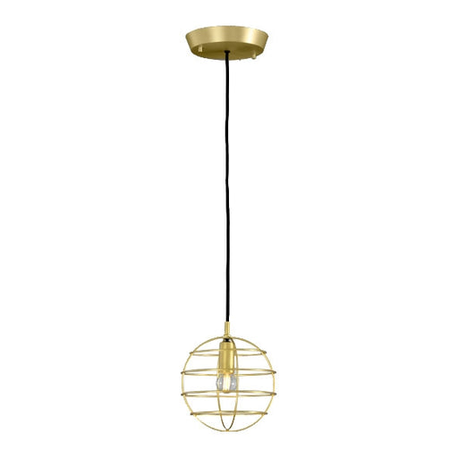 Buy online latest and high quality Sphere 8 Pendant Light from Fambuena | Modern Lighting + Decor