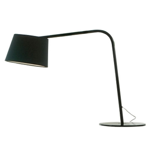 Buy online latest and high quality Excentrica Studio Table Lamp from Fambuena | Modern Lighting + Decor