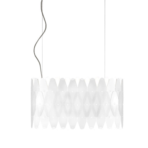 Buy online latest and high quality Amanda Pendant Lamp from Linea Zero | Modern Lighting + Decor
