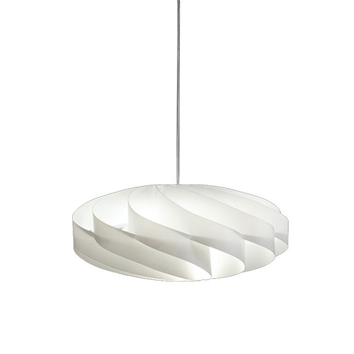 Buy online latest and high quality Flat Pendant Lamp from Linea Zero | Modern Lighting + Decor