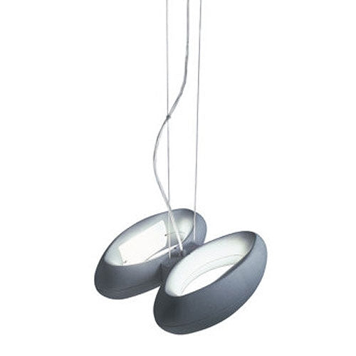 Loop Pendant Light from Fambuena | Modern Lighting + Decor