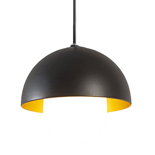 Boleta Pendant Light from Milan by Zaneen | Modern Lighting + Decor