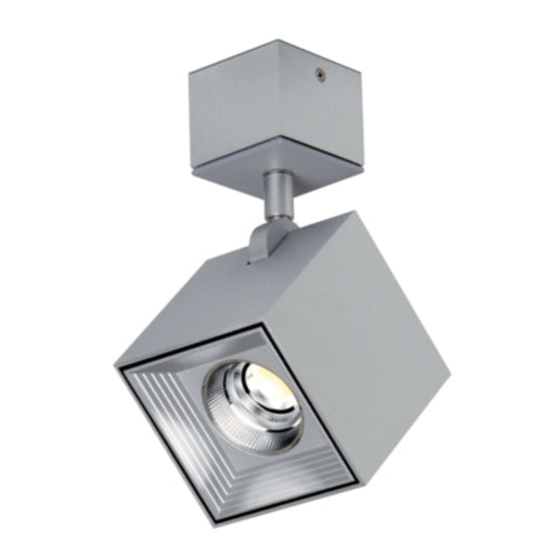 Dau Spot LED Ceiling/Wall Light from Milan by Zaneen | Modern Lighting + Decor