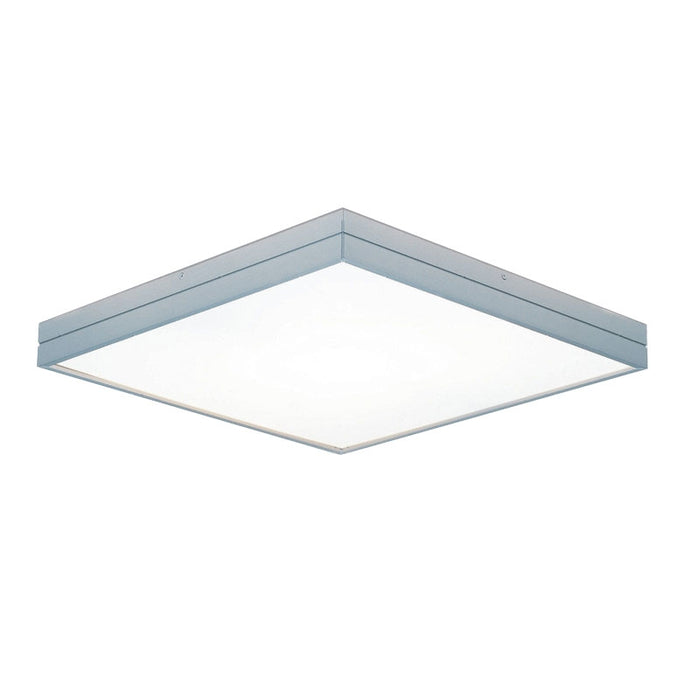 Linea Square Ceiling Light from Milan by Zaneen | Modern Lighting + Decor