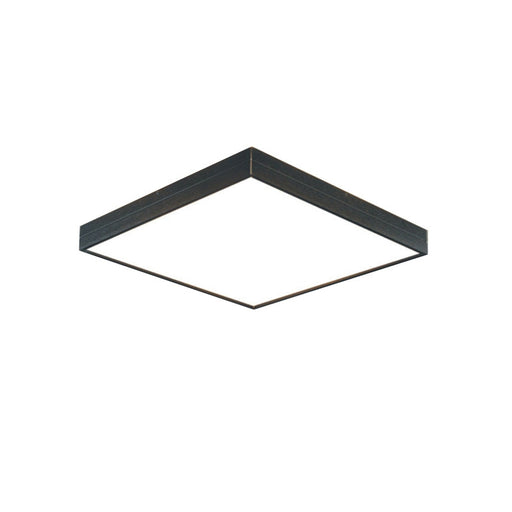 Linea Square Ceiling Light - D9-2053 from Milan by Zaneen | Modern Lighting + Decor