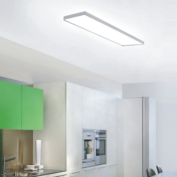 Linea Ceiling Light D9-2072 from Milan by Zaneen | Modern Lighting + Decor
