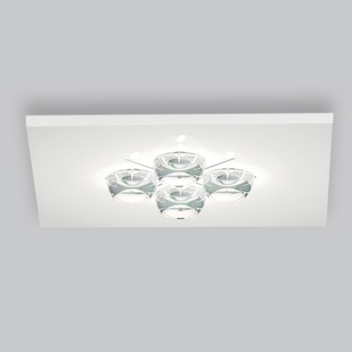 Buy online latest and high quality Polifemo Ceiling Light - D9-2098 from Milan by Zaneen | Modern Lighting + Decor