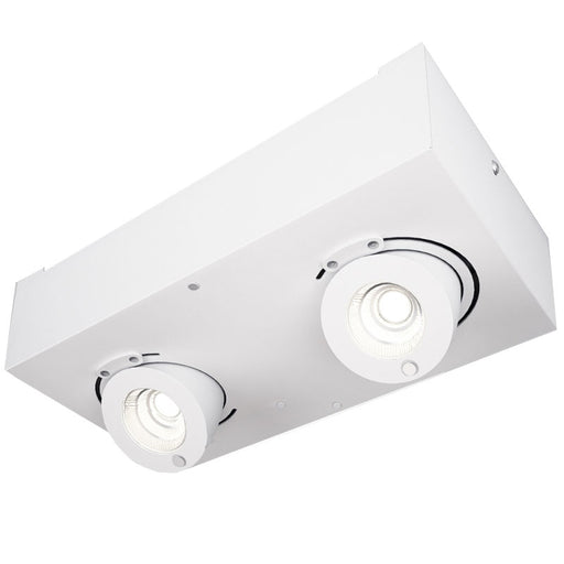 Buy online latest and high quality Bridge 2 Flush Mount Ceiling Light from Milan by Zaneen | Modern Lighting + Decor