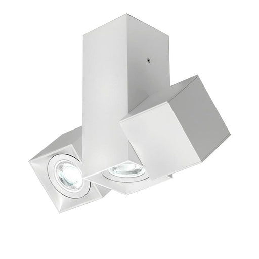 Dau Spot Ceiling Light D9-2205 from Milan by Zaneen | Modern Lighting + Decor
