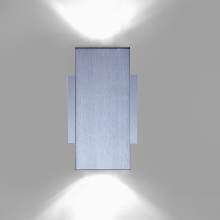 Buy online latest and high quality Dau Double Wall Sconce D9-3044 from Milan by Zaneen | Modern Lighting + Decor