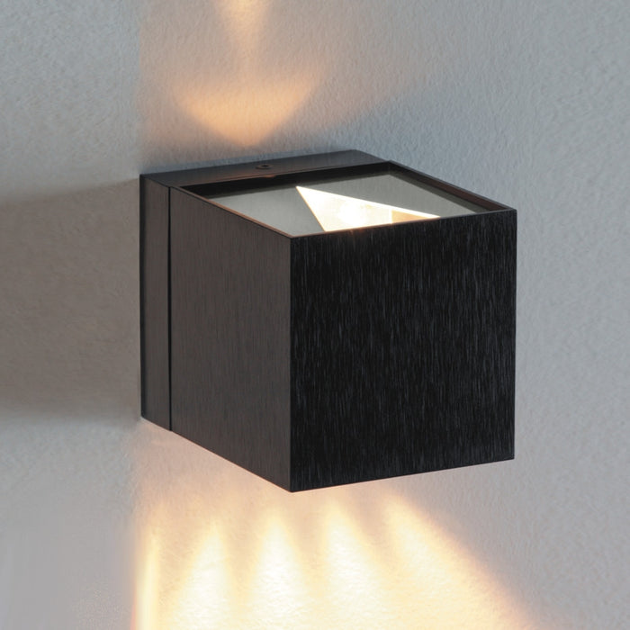 Buy online latest and high quality Dau 1 Light Wall Sconce from Milan by Zaneen | Modern Lighting + Decor